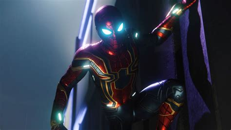 spider ps4 suits every costume comic book connection polygon