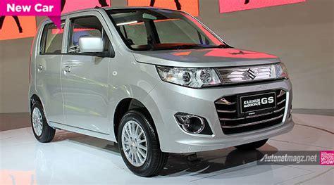 Review Suzuki Karimun Wagon R by Impression Review Suzuki Karimun Wagon R Gs With