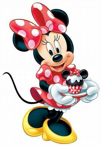 Minnie Mouse Clipart Rain Clipartmag