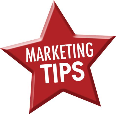 Marketing Tips by Marketing Plans Marketing Ideas Marketing Tips