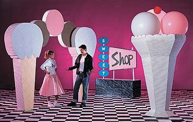 Rock And Roll Bedroom Ideas by Rock Around The Clock With A Fifties Dance 171 Stumps Spirit