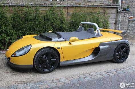 renault ireland renault sport spider 27 may 2016 autogespot