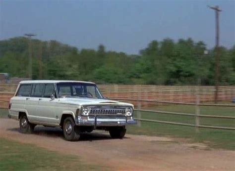 1970 jeep grand wagoneer imcdb org 1970 jeep wagoneer sj in quot the dallas