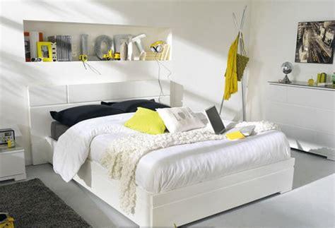 chambre style loft une chambre contemporaine à la déco de style loft