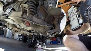 Ford Ranger Suspension Overhaul Part 1  Disassembely