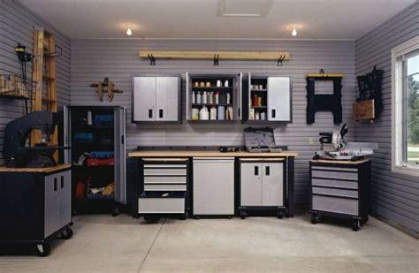 idees  astuces pratiques pour le rangement garage