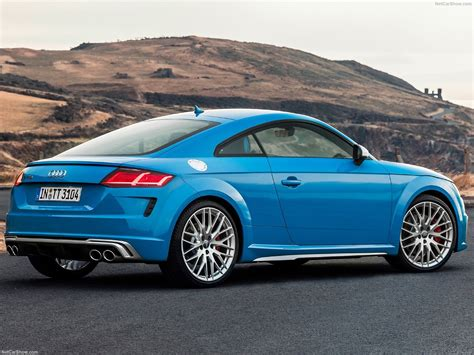 Audi Tts Coupe Picture by Audi Tts Coupe 2019 Picture 69 Of 183
