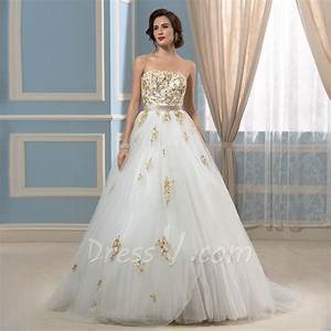 aliexpresscom buy luxury vintage ball gown wedding With plus size sparkly wedding dresses
