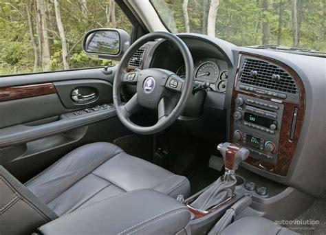 Saab 9 7x Specs 2005 2006 2007 2008 Autoevolution