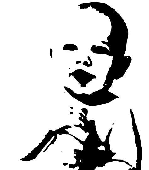 exemples photo pochoir transformer vos photos en pochoir ou sticker mural f 234 te des secr 233 taires