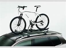 Volkswagen Bike Holder Attachment Black Owasco Volkswagen
