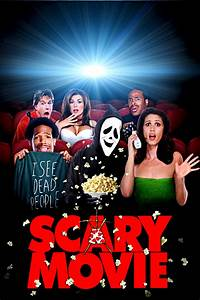 Scary Movie (2000) (In Hindi) Full Movie Watch Online Free ...