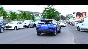Nouvelle Toyota Chr : miss guadeloupe et la nouvelle toyota chr ep3 youtube ~ Medecine-chirurgie-esthetiques.com Avis de Voitures
