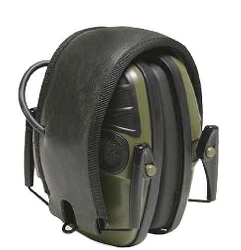 protection siege auto chien casque antibruit électronique dynamique impact sport bilsom