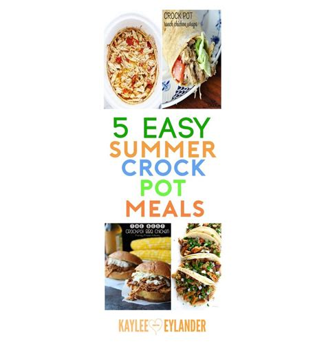 17 best images about crock pot on crockpot meals freezer to crockpot meals and