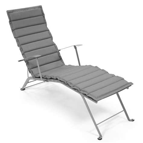 matelas chaise longue matelas pour chaise longue my