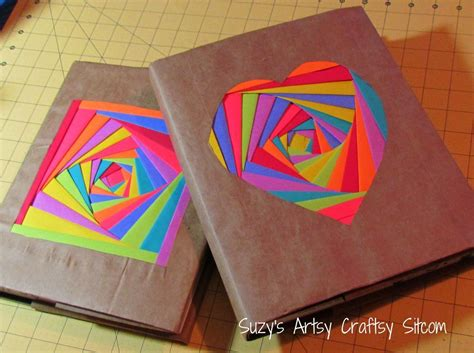colorful book covers  craftsy