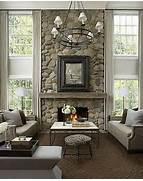 We Certainly Do Not Need A Fireplace Here In Phoenix But If I Did Room Some Tips As Well As 10 Small Bedroom Decorating Ideas Design Living Room Decor Dreams Home Pink House Dreams House Princesses Modern Living Room Design Ideas For Spacious Rooms