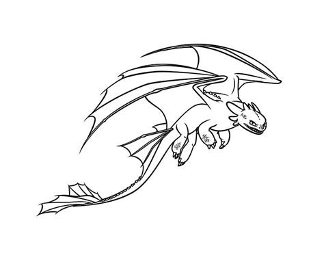 Harold Kleurplaten by Dragons Dreamworks 11 Coloriage Dragons Coloriages