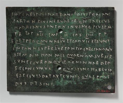 roman inscriptions essay heilbrunn timeline  art