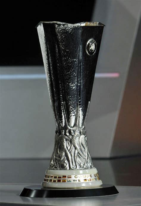 europa league quarter final  semi final draw