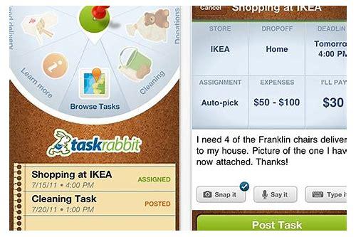 Download tasker app taskrabbit :: osveytetssec