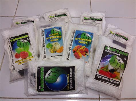 Jual Kit Hidroponik Surabaya jual nutrisi hidroponik sayur cabe melon dan buah sayuran