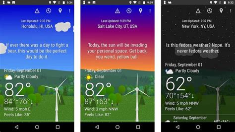 weather app forecast android apps widgets screenshot screenshots google play shopinbrand