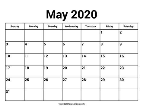calendars calendar options