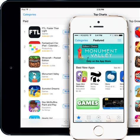 app to on iphone app everything you need to imore