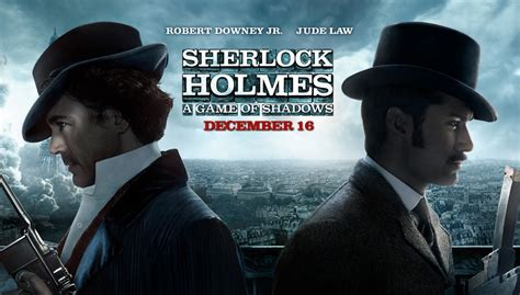 sherlock holmes trailer filme downey jr robert jude law