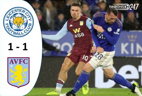Video Highlights: Leicester City Vs Aston Villa (Carabao Cup)