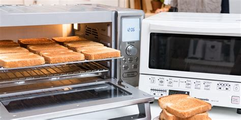 toaster oven   reviews  wirecutter