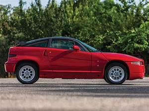 Alfa Romeo Sz : alfa romeo sz 1990 sprzedana gie da klasyk w ~ Gottalentnigeria.com Avis de Voitures