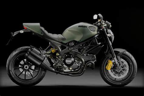 ducati monster diesel motorcycle uncrate