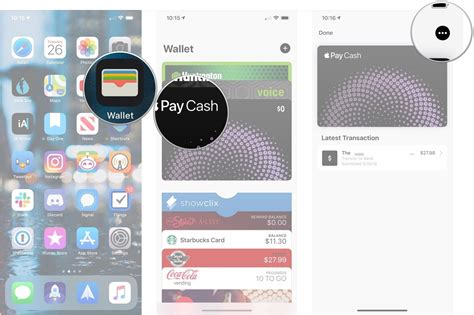 See the card's features, how to use it, and what to consider before getting one. How to send money with Apple Pay Cash in the Messages app ...