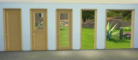 Bakery Doors & Arches at Veranka » Sims 4 Updates