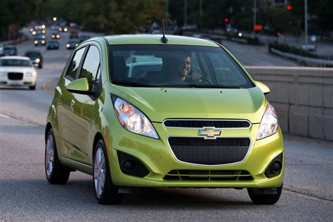 Chevrolet Spark Picture by Facelifted Chevrolet Spark Pictures Auto Express