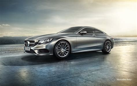 Mercedes S Class Backgrounds by Mercedes S Class Coupe Wallpapers And Background