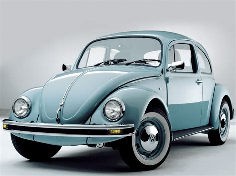 volkswagen type the very first volkswagen to come off the production line
