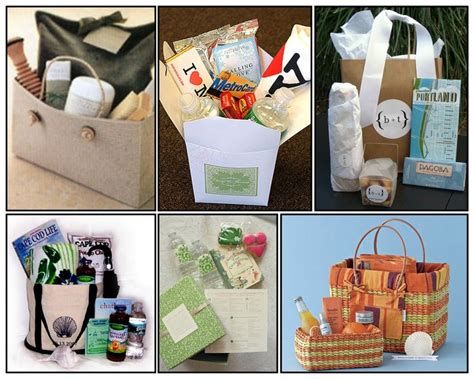 town guest gift baskets  hotel guests