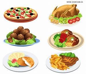 food vector - Page 2