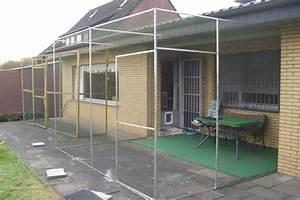 Dielenbretter Für Terrasse : katzengitter f r terrasse terrassenvernetzung mit t r ~ Michelbontemps.com Haus und Dekorationen