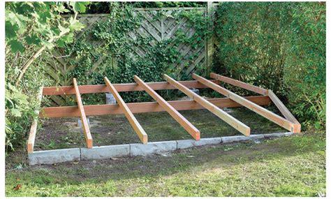 Holzterrasse Auf Rasen Selber Bauen by Holzterrasse Bauen Auf Rasen