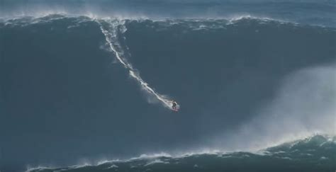 Worlds Largest Waves Ever Caught On Camera Adrenaline