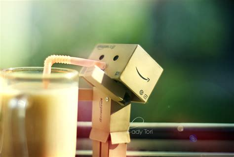 cute  sweet danbo pictures     wow
