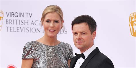Declan Donnelly's home targeted in attempted burglary