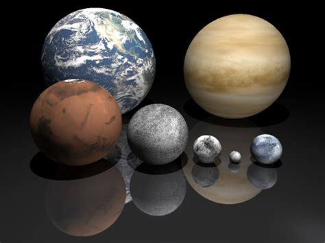 generate images  planets