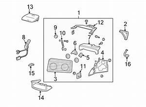 Pontiac Fiero Actuator Relay  Control Module  Included