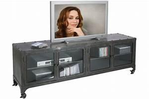 quelques liens utiles With meuble tv style industriel pas cher